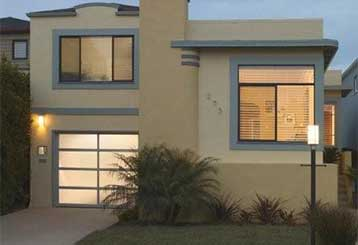 How to Choose Garage Doors for Your New House | Garage Door Repair San Francisco, CA