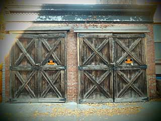 Make Your Wooden Door Look Like New | Garage Door Repair San Francisco, CA